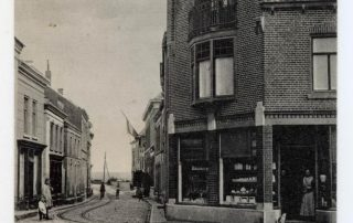 Huis Selly Andriesse Markt 15