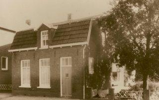 Schoolstraat 16 / Brugstraat 16
